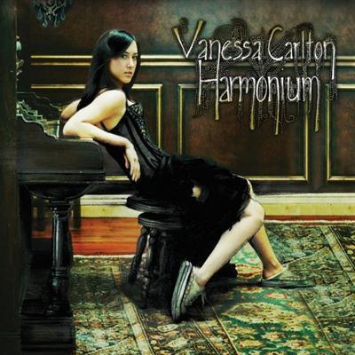 Vanessa Carlton - Harmonium (2004) 320 kbps