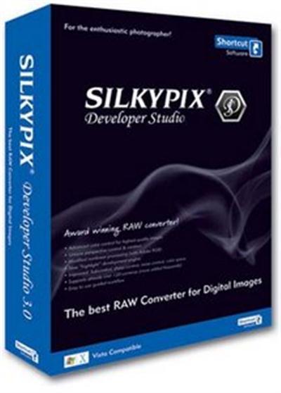 SilkyPix Developer Studio 6.0.24.0