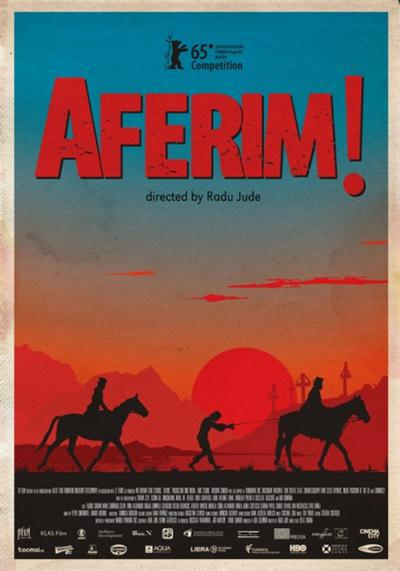 Aferim (2015) 720p BRRip x264-MARGiN