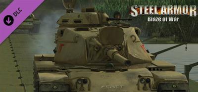 Steel Armor Basra 86 MERRY XMAS-POSTMORTEM