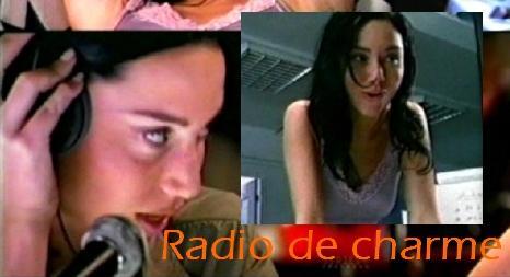 Radio de charme / Шарм-радио (David Gilbert, Raspail & Associés, M6 Métropole Télévision) [1999 г., Drama | Romance | Adult, TVRip]