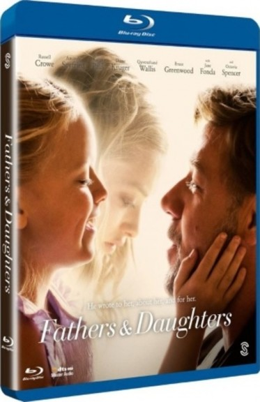 Fathers And Daughters (2015) BRRip x264-Mobile