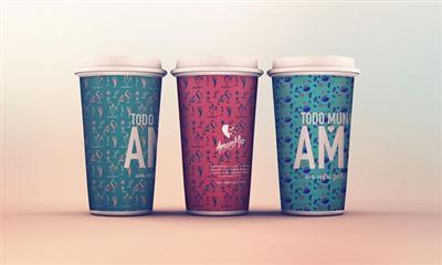 Illustrating Products With Hand Lettering & Surface Pattern Design