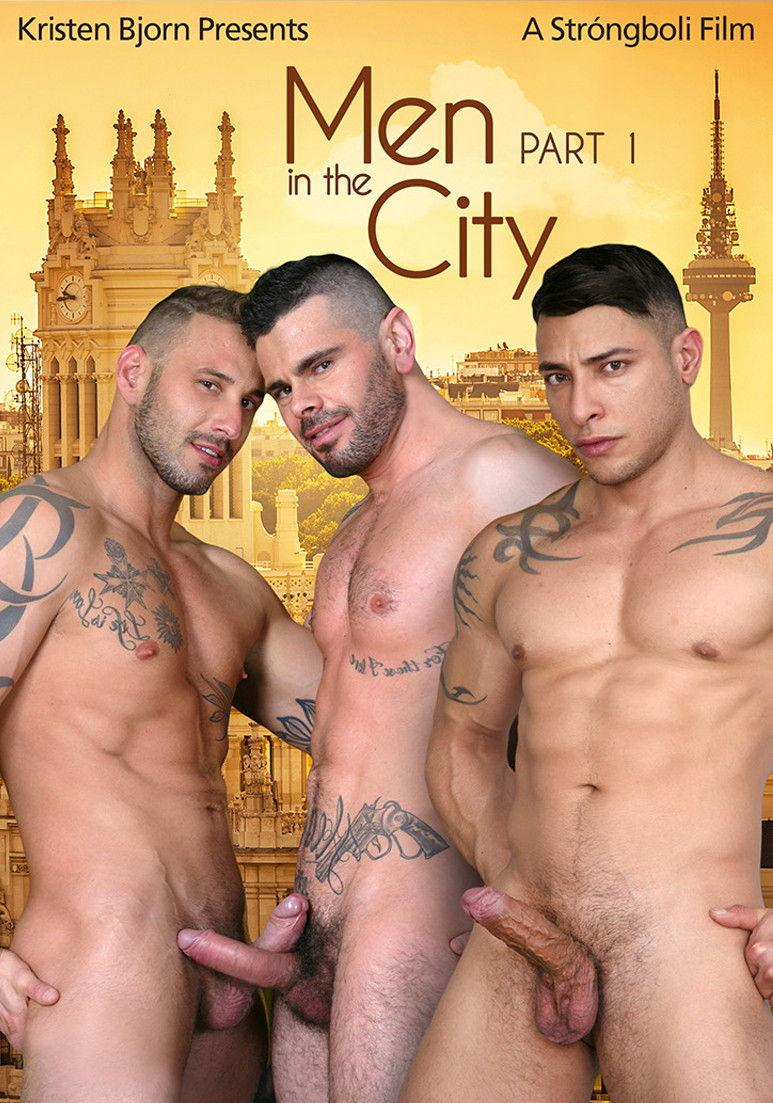 Men In The City 1 (DVD9)