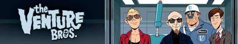 The Venture Bros S06E02 720p HDTV x264-2HD