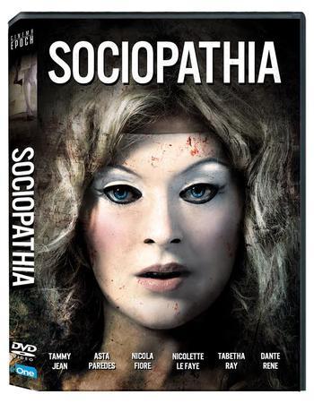 Sociopathia (2015) HDRip XviD AC3-EVO
