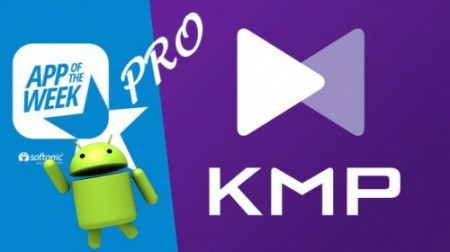 KMPlayer Pro v1.1.5 Paid RUS