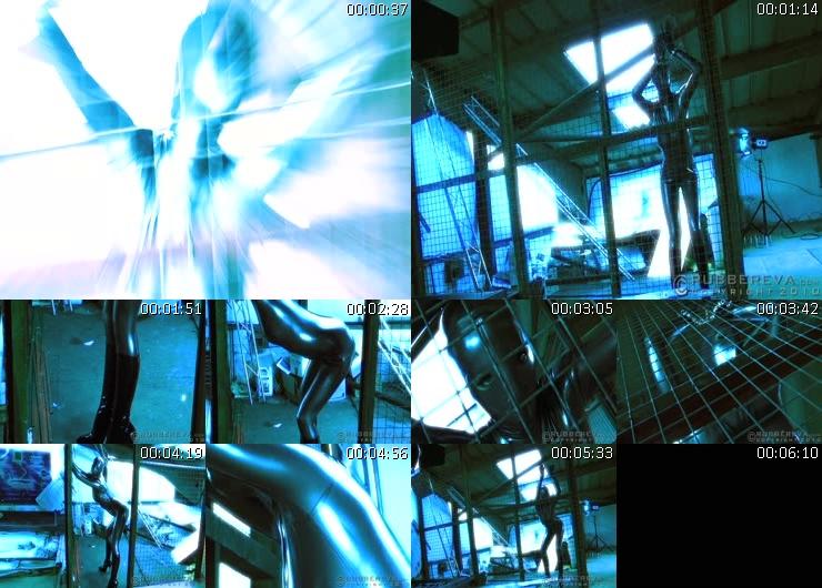 2010 Bizarre Rubber Attic Aliens Part 01
