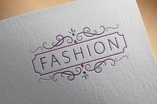 Creativemarket Fashion V2 Logo 205055