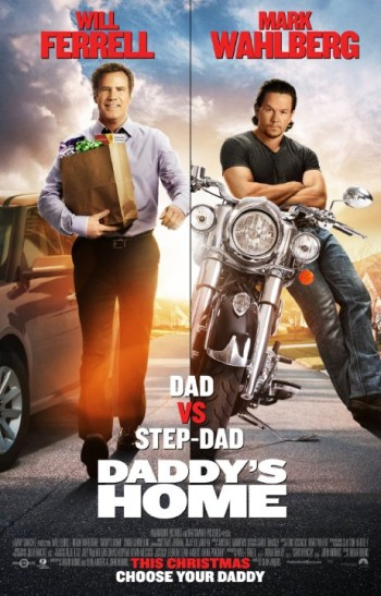 Daddys Home 2015 BDRip x264-GECKOS