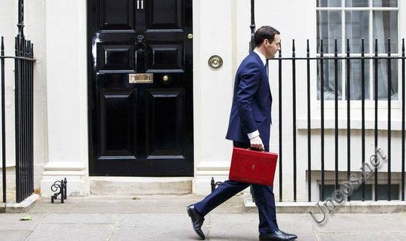 George Osborne could STILL raid pensions in the Budget after tax relief cuts u-turn