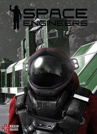 Космические Инженеры / Space Engineers [v 01.175] | PC | RePack от Pioneer
