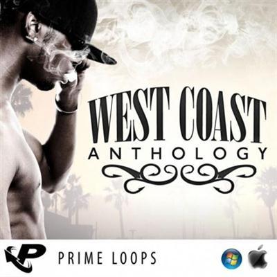 Prime Loops West Coast Anthology MULTiFORMAT-AUDIOSTRiKE