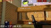 Pixel Gun 3D (Pocket Edition) v10.1.2 [Mod Money/Exp/Rus/Android]