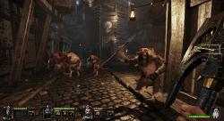 Warhammer: End Times - Vermintide (2015/RUS/ENG/MULTi5/RePack)