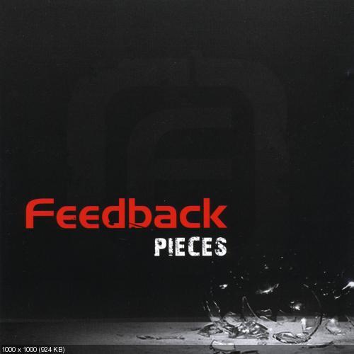 Feedback - Pieces (2007)