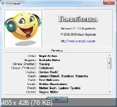 Balabolka 2.11.0.590 + Portable + Голосовой движок Alyona