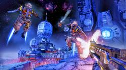 Borderlands: The Pre-Sequel (2014/RUS/ENG/RePack от MAXAGENT)
