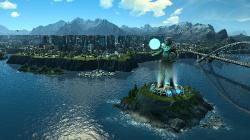 Anno 2205: Gold Edition (2015/RUS/ENG/RePack от MAXAGENT)