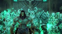 Darksiders II Deathinitive Edition (2015/RUS/ENG/License/PC)