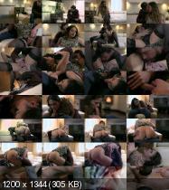 DaringSex - Cathy Heaven, Dean Van Damme - Explicit MILF, Scene 3 (HD/578 MiB)