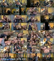 RealWifeStories/Brazzers - Kleio Valentien, Danny D - Fuck All Day, Fuck All Night (HD/2.06 GiB)