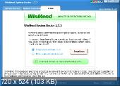 WinMend System Doctor 1.7.2 Portable + Rus