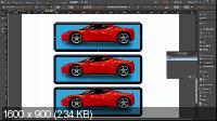 Гынгазов Владимир. Adobe Muse по-взрослому 2.0 (2015) Тренинг