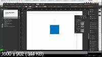Adobe Muse по-взрослому 2.0 (2015) Тренинг