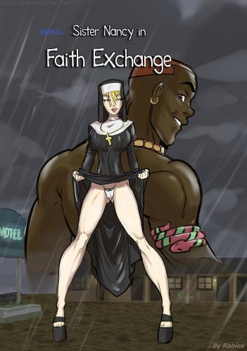 [Rabies T Lagomorph] Sister Nancy In Faith Exchange