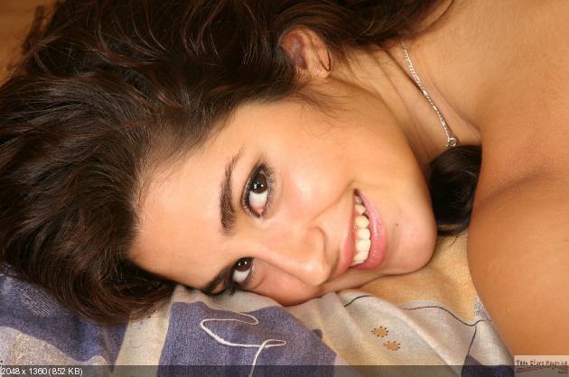 Giselle teen stars magazine