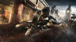 Assassin's Creed: Syndicate Gold Edition (2015/RUS/ENG/RePack от MAXAGENT)