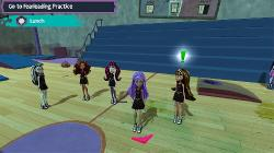 Monster High: New Ghoul in School (2015/ENG/FreeBoot/GOD/XBOX360)