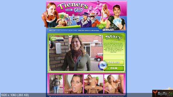 image Tieners voor geld 008 ashley