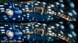Человек-муравей / Ant-Man (2015) BDRip 1080p