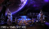 StarCraft 2: Legacy of the Void (2015/ENG/RUS/Rip)