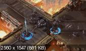 StarCraft 2: Legacy of the Void (2015/ENG/RELOADED)