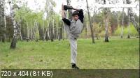 Александр Литвиненко. Как сесть на шпагат? (2011) Видеокурс