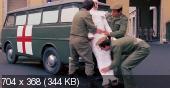 Медсестра и большие маневры / La soldatessa alle grandi manovre (1978) DVDRip | L1