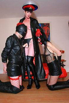 MistressCherry