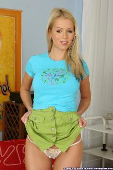 Patricia 2 [TeenDreams.com]