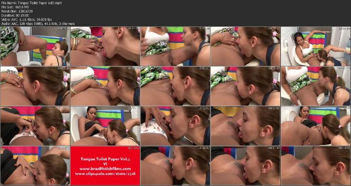 Massage xxx lesbian group