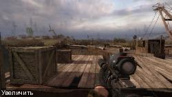 S.T.A.L.K.E.R.: Call of Pripyat - STCoP Weapon Pack v.2.8 (2015/RUS/RePack by SeregA-Lus)