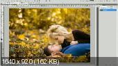 Обработка фото - урок мастера