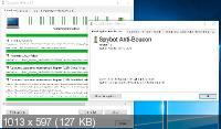 Spybot Anti-Beacon 1.5.0.35  - запретит отправлять персональные данные Windows