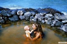 Голубая лагуна 1980
