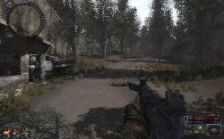 S.T.A.L.K.E.R. Call of Pripyat - Связной (2015/RUS/RePack by SeregA-Lus)