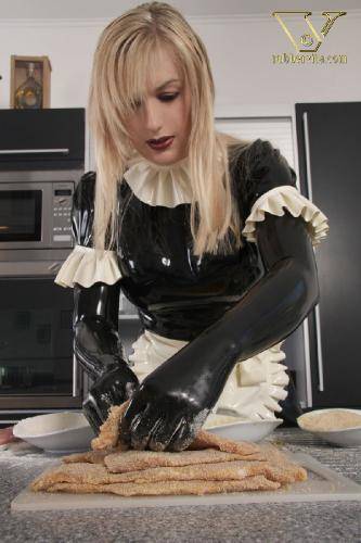 005 - latex cooking