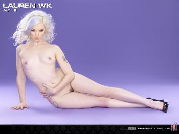 017 Lauren Wk