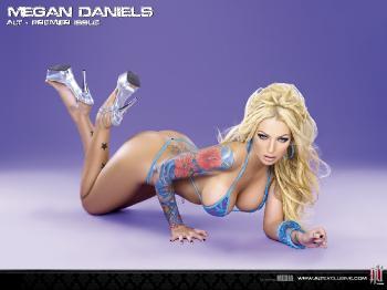 003 Megan Daniels